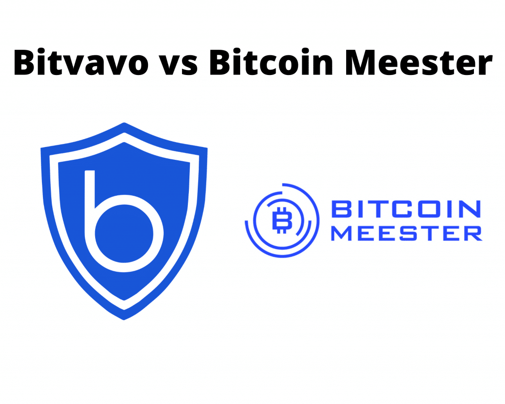 Bitvavo of Bitcoin Meester